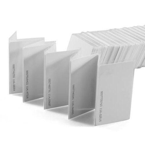 PVC KEYCARD Proximity , Mifare , RFID