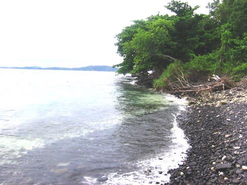 เกาะหินงาม หมู่เกาะตะรุเตา