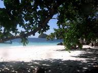 เกาะดง หมู่เกาะตะรุเตา