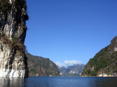 ป่าเขาหินปูน กุ้ยหลินเมืองไทย