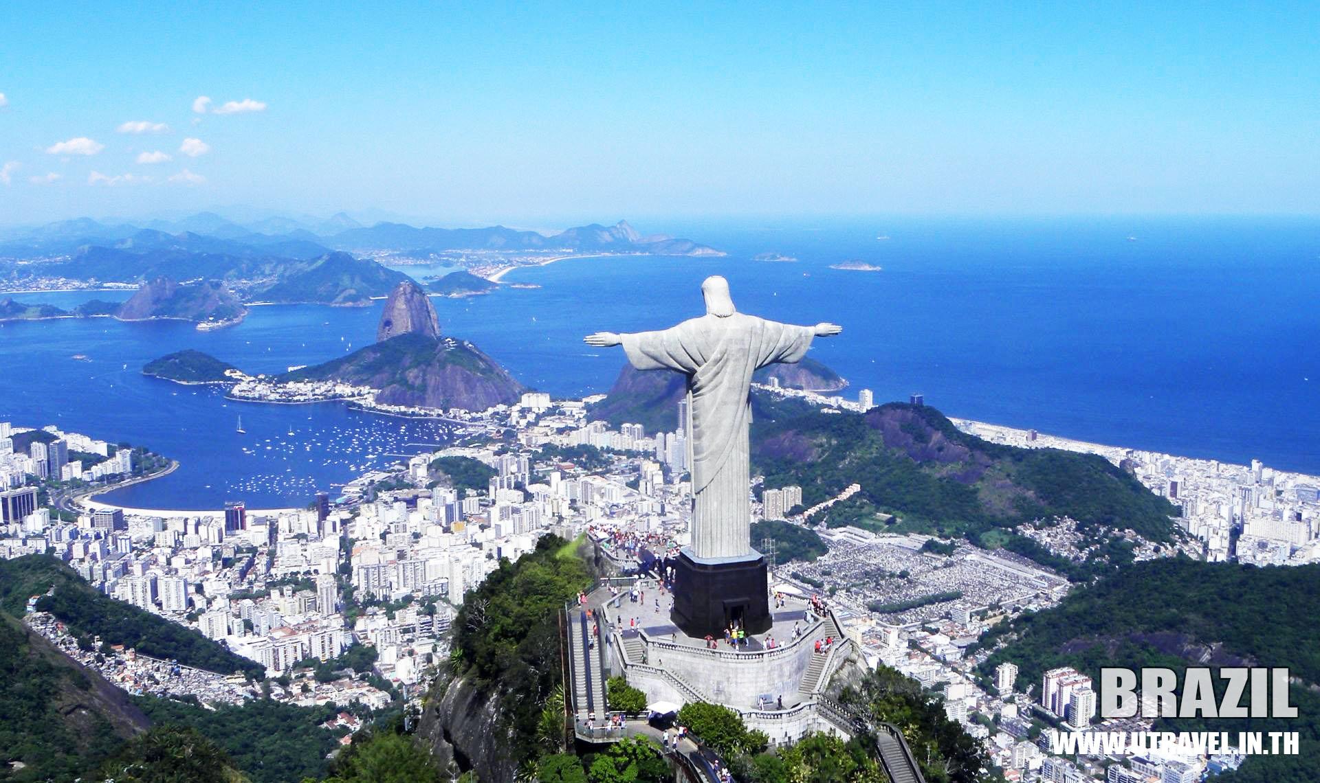 ทัวร์บราซิล เปรู  มหัศจรรย์  10 วัน 6 คืน
