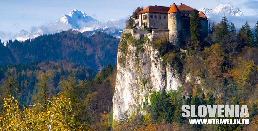 ทัวร์อิตาลี - โครเอเชีย - สโลวีเนีย - มอนเตเนโกร 10 วัน