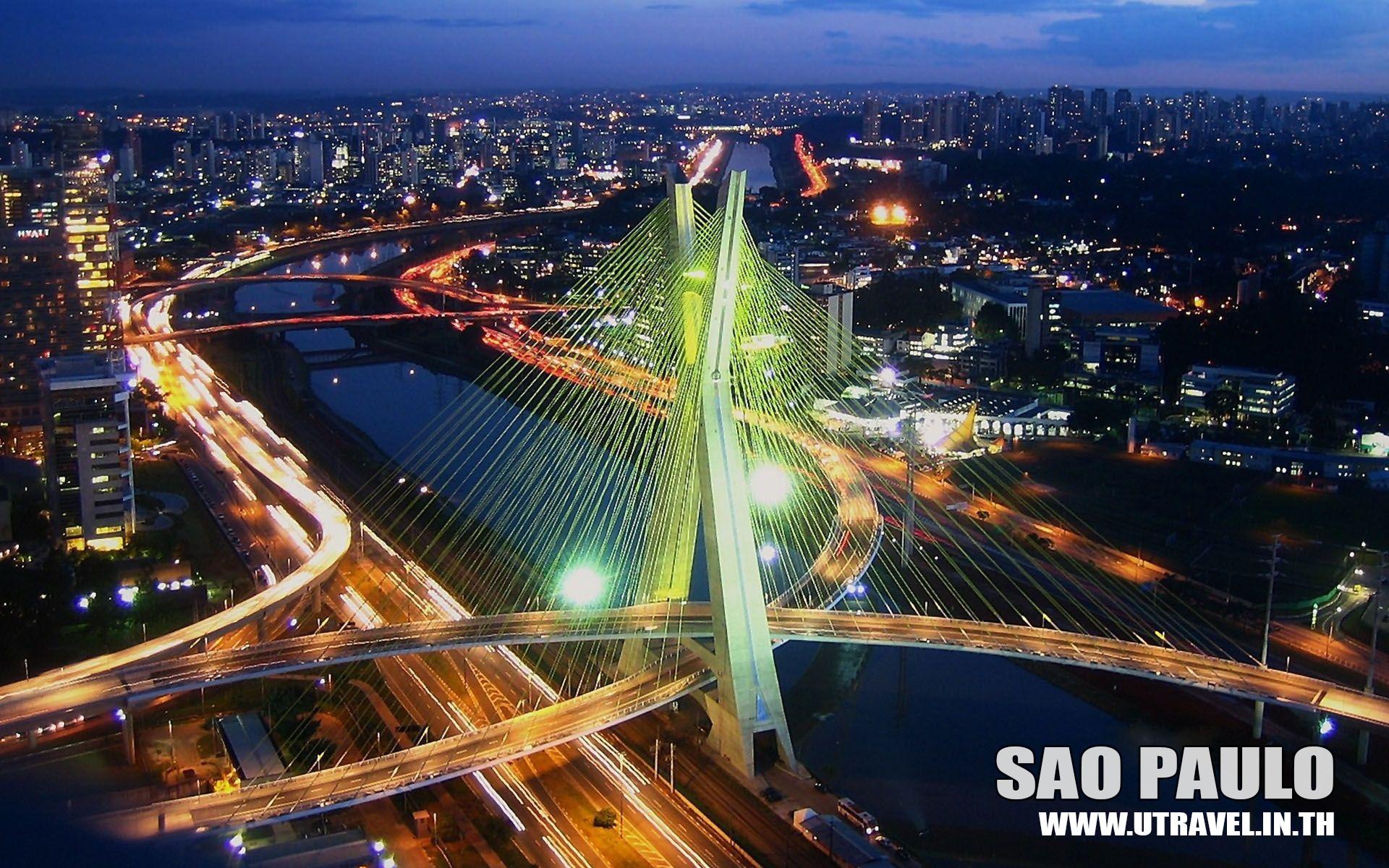 ทัวร์อเมริกาใต้ 20 วัน ฉลองเทศกาลคาร์นิวัล บราซิล