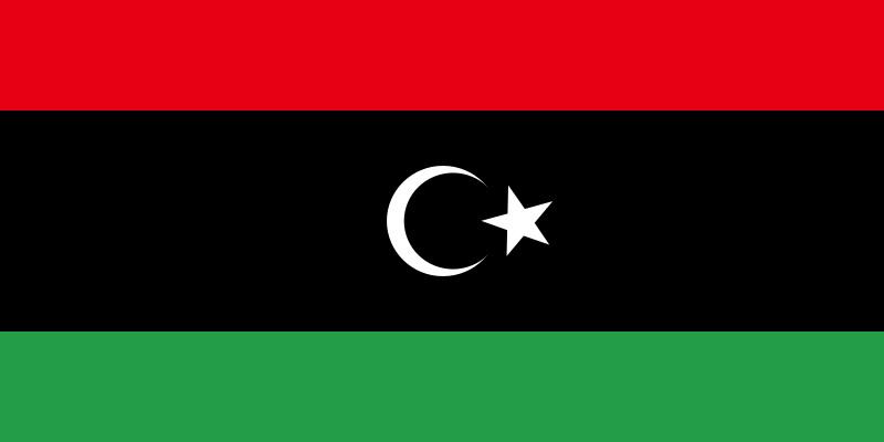 ลิเบีย Libya