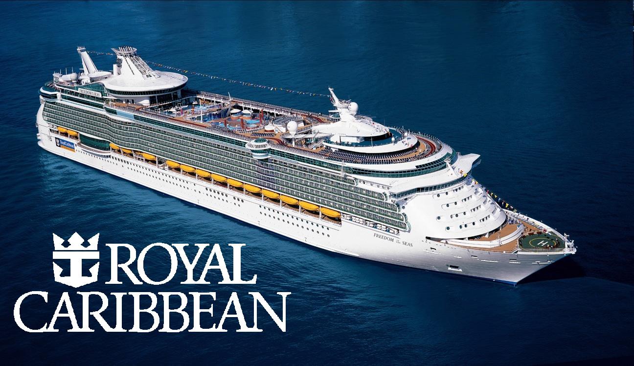 ทัวร์เรือสำราญ รอยัล แคริบเบียน Royal Caribbean Cruises