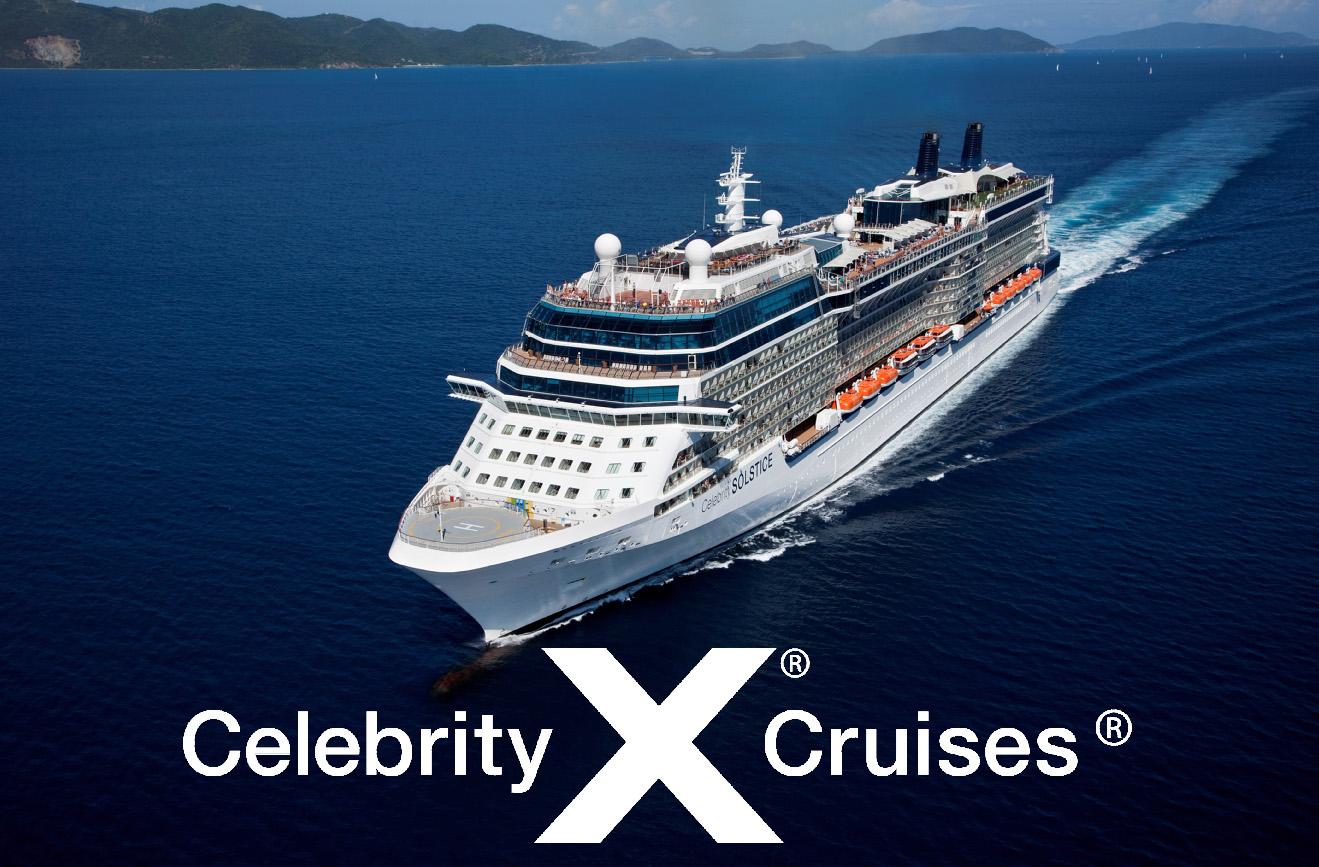 ทัวร์เรือสำราญ เซเลบริตี้  Celebrity Cruises
