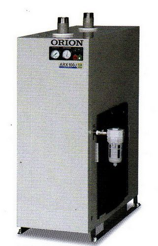 AIR DRYER ORION Model : ARX-75J