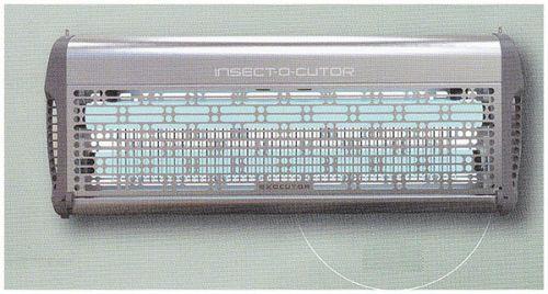 เครื่องไฟดักแมลงแบบช็อต VASU รุ่น : VSEx-20W/L บริษัท วสุทิพย์ จำกัด