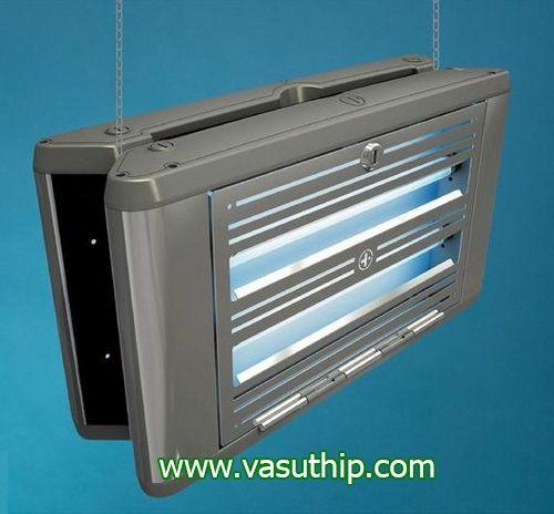 เครื่องไฟดักแมลงแบบกาว VASU : รุ่น VSH-15W บริษัท วสุทิพย์ จำกัด