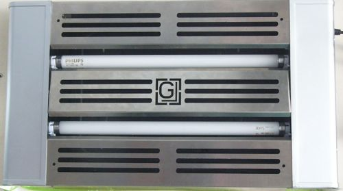 เครื่องไฟดักแมลงช๊อต VASU รุ่น : VSO-15G/CS บริษัท วสุทิพย์ จำกัด