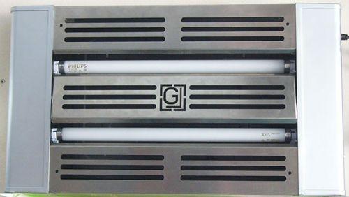 เครื่องไฟดักแมลงช๊อต VASU รุ่น : VSO - 20G/CS บริษัท วสุทิพย์ จำกัด