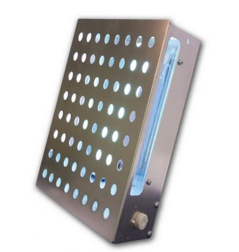 เครื่องไฟดักแมลงแบบกาว VASU รุ่น VSE 25i บริษัท วสุทิพย์ จำกัด