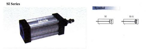 กระบอกลม SI ( SI Cylinder)