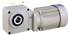 Sumitomo HYPONIC Drive Hollow Shaft Gear Motor