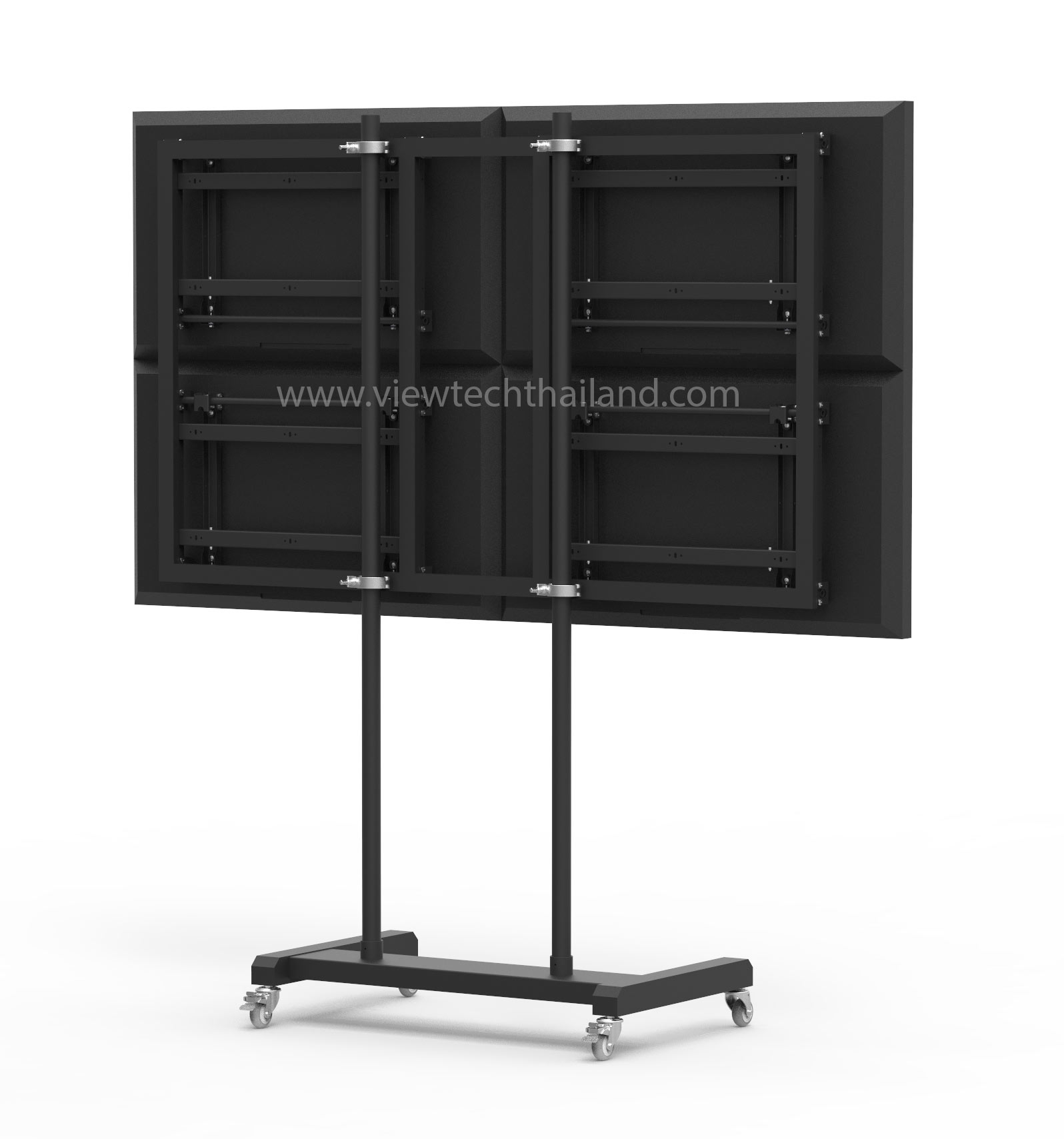 video wall, ขาตั้งทีวี, led stands
