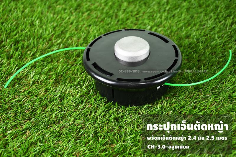 กระปุกเอ็นตัดหญ้า