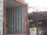 Beckham's cargo loading