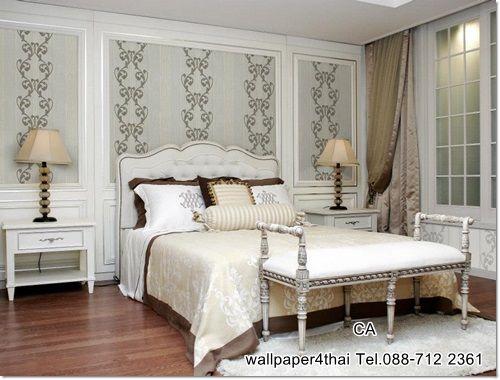 wallpaper ห้องนอน