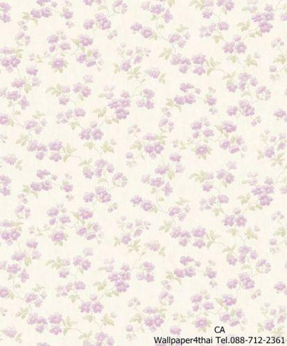 วอลเปเปอร์ลายดอกไม้วินเทจ-PS-05-01-7