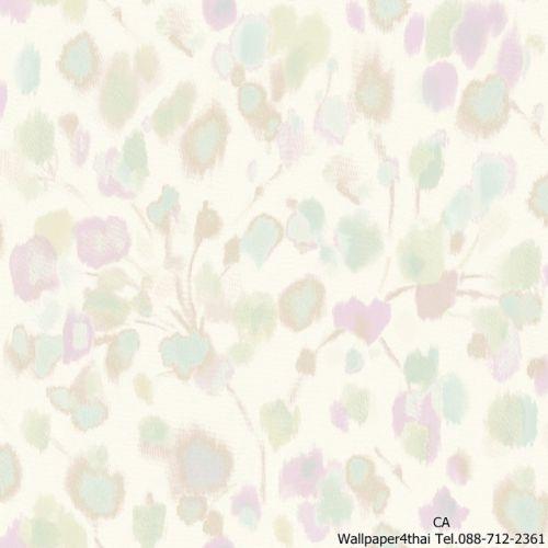 วอลเปเปอร์ลายดอกไม้วินเทจ-PS-07-01-5