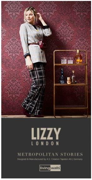 Lizzy Metropolitan