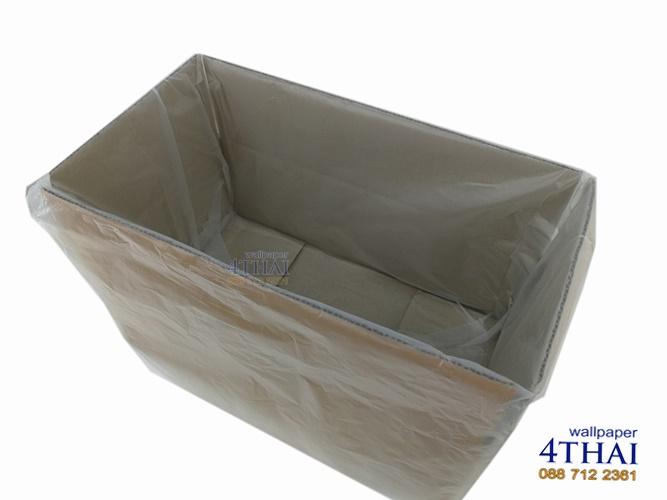 กล่องกรเะดาษใส่ครื่องมือติดวอลเปเปอร์ใช้เป็นภาชนะผสมกาว3