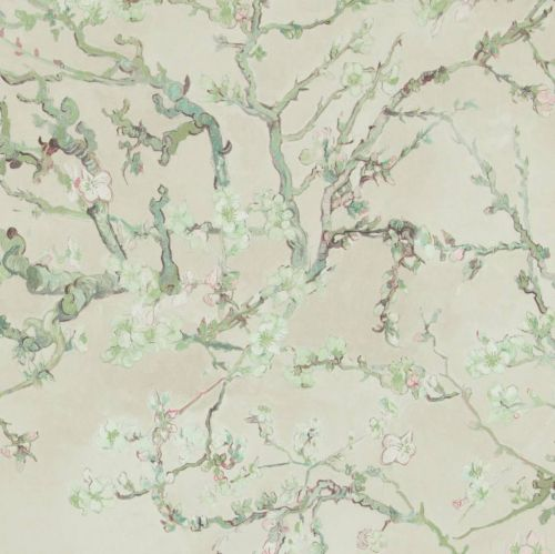 อลล์เปเปอร์คอลเคลชั่น Van Gogh_17141