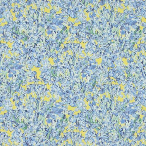 อลล์เปเปอร์คอลเคลชั่น Van Gogh_17150
