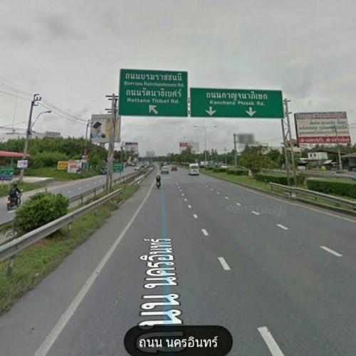 แอปแผนที่มาร้านวอลเปเปอร์โฟร์ไทย4