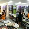 บรรยากาศร้านwallpaper4thai