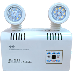ไฟฉุกเฉิน Emergency Light Max Bright, SUNNY, Dyno