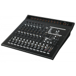M-164E-AE มิกเซอร์โตอะ TOA Mixer with an effect DSP function