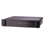 TOA DA-502H DUAL Power Amplifiers