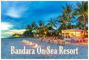 บัญดารา ออนซี ระยอง รีสอร์ท : Bandara On Sea Rayong