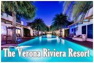 เดอะเวโรน่า ริเวียร่า หัวหิน รีสอร์ท : The Verona Riviera HuaHin Resort