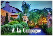 อะลาคอมปาณย์ พัทยา : A La Campagne Pattaya