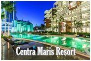 โรงแรมเซ็นทรา มาริส รีสอร์ท จอมเทียน : Centra Maris Resort Jomtien