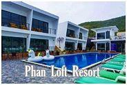 พัน ลอฟท์ รีสอร์ท เกาะล้าน : Phan Loft Resort KohLarn
