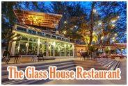 ร้านอาหาร เดอะ กลาสเฮ้าส์ พัทยา : The Glass House Restaurant