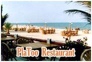 ร้านอาหารปลาทู เรสเตอรองท์ ชะอำ : PlaToo Restaurant Chaam