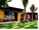Baantoom Village&Resort : บ้านตุ่มวิลเลจแอนด์รีสอร์ต