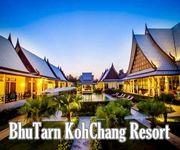 ภูธาร เกาะช้าง รีสอร์ท แอนด์ สปา ตราด : BhuTarn KohChang Resort & Spa