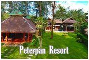ปีเตอร์แพน รีสอร์ท เกาะกูด ตราด : Peterpan Resort Kohkood