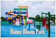สวนน้ำจันท์ บันนี่ บลูม ปาร์ค : Bunny Bloom Park : Water Park