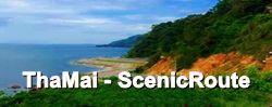โรงแรม รีสอร์ท ถนนเฉลิมบูรพาชลทิต : Scenic Route Hotel & Resort
