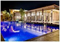 โรงแรมดุสิต ดีทู เขาใหญ่ : Dusit D2 Khaoyai Hotel