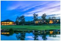 ชาเทรียม กอล์ฟ รีสอร์ท จันทบุรี : Chatrium Golf Resort Chanthaburi