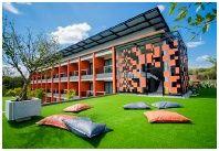 โรงแรมพิมดารา จันทบุรี : Pimdara Hotel Chanthaburi