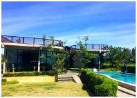 แลดูปราณ ปราณบุรี รีสอร์ท : L'air Du Pran Resort