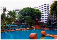 อวานี พัทยา รีสอร์ท แอนด์ สปา : Avani Pattaya Resort and Spa